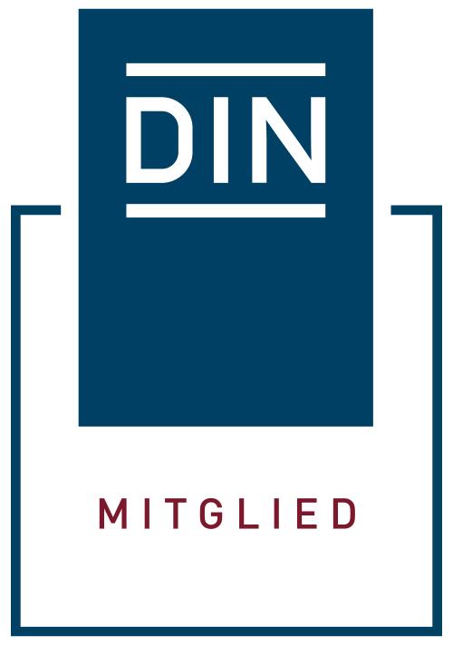 DIN-Mitglied